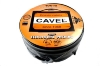 Coaxial 18PAtC/PH classe A+ /100M Shrinkpack PRIVEL noir